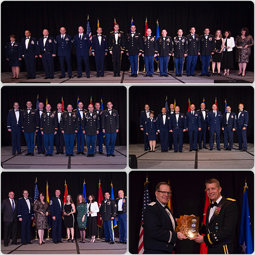 2015 OSAY Recipients
