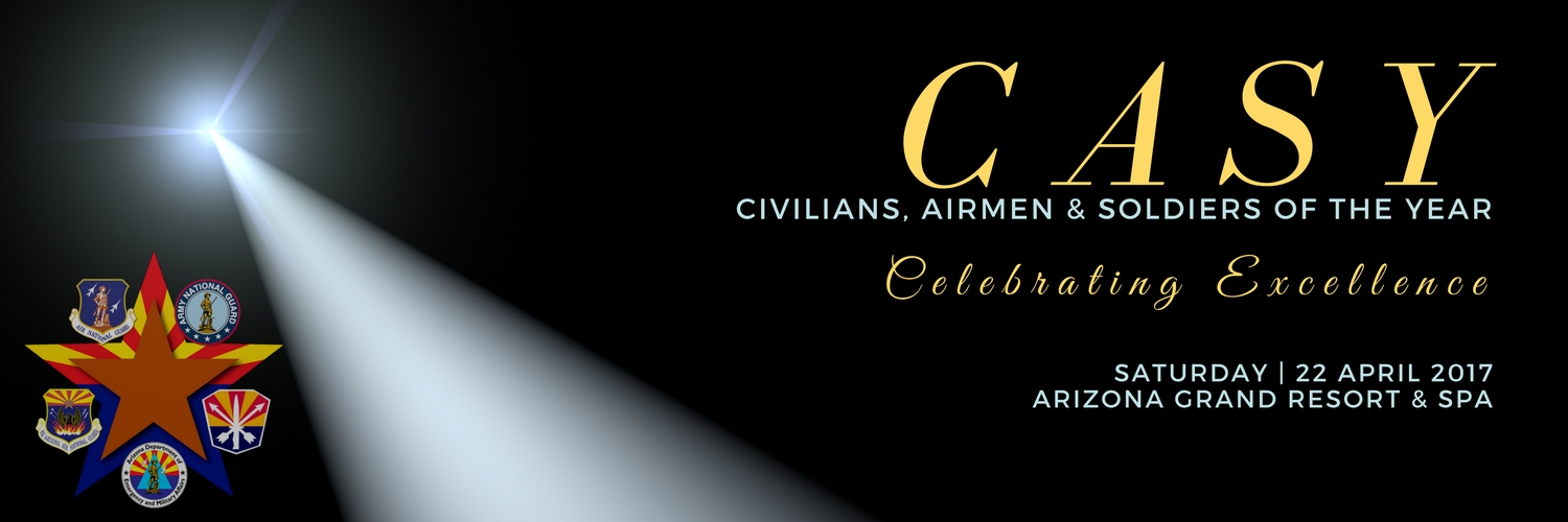 DEMA's Civilians, Airmen & Soldiers of the Year