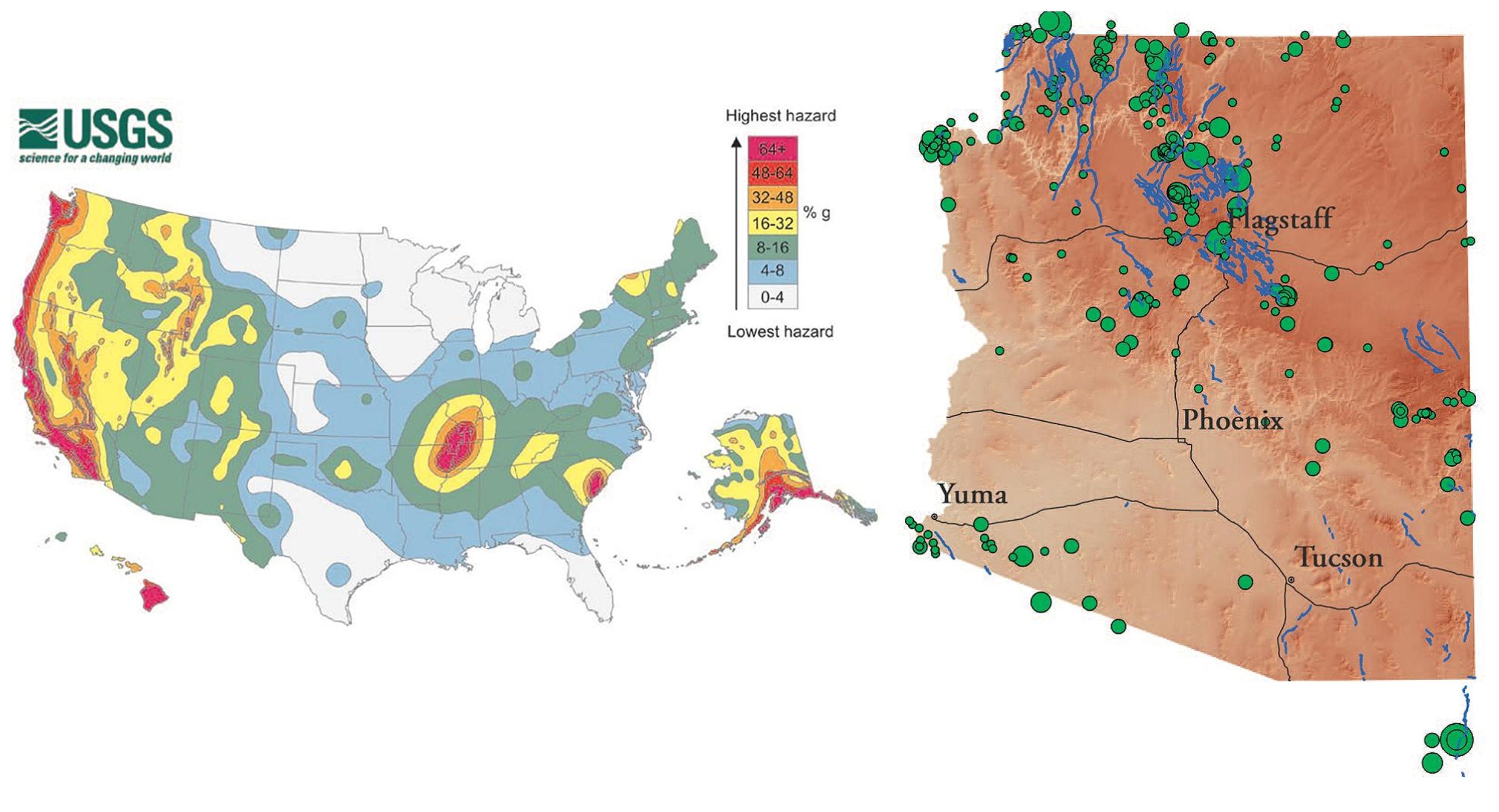 Fault Lines Understanding the Power of Earthquakes