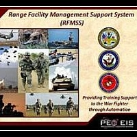 Range Facility Management Support System