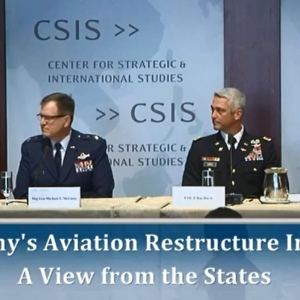 he Army's Aviation Restructure Initiative: A View from the States